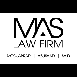Dallas Texas MAS Law Firm Logo